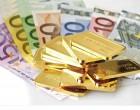 El contradictorio efecto de la crisis en el comercio del oro