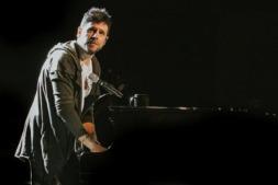 Pablo López es compositor además de uno de los artistas de pop melódico con más proyección. (Fotos: Cedidas por Universal Music)