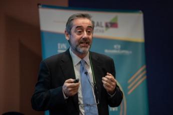 Carlos Beracierto, subdirector de KREAN Property & Structuring.