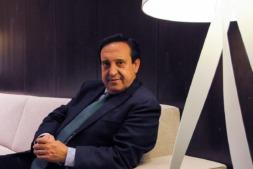 Pedro Barato participó recientemente en la Jornada del Agro de la UAGN.