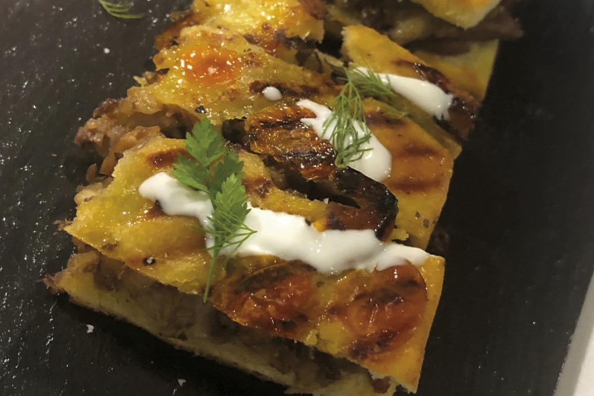 El Basque Culinary Center de San Sebastián es el lugar elegido para la jornada Catar Navarra organizada por Reyno Gourmet.