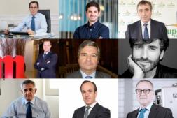Imagen de los ponentes que acudirán al II Alimenta Navarra Meeting Point este 17 de mayo en Baluarte.