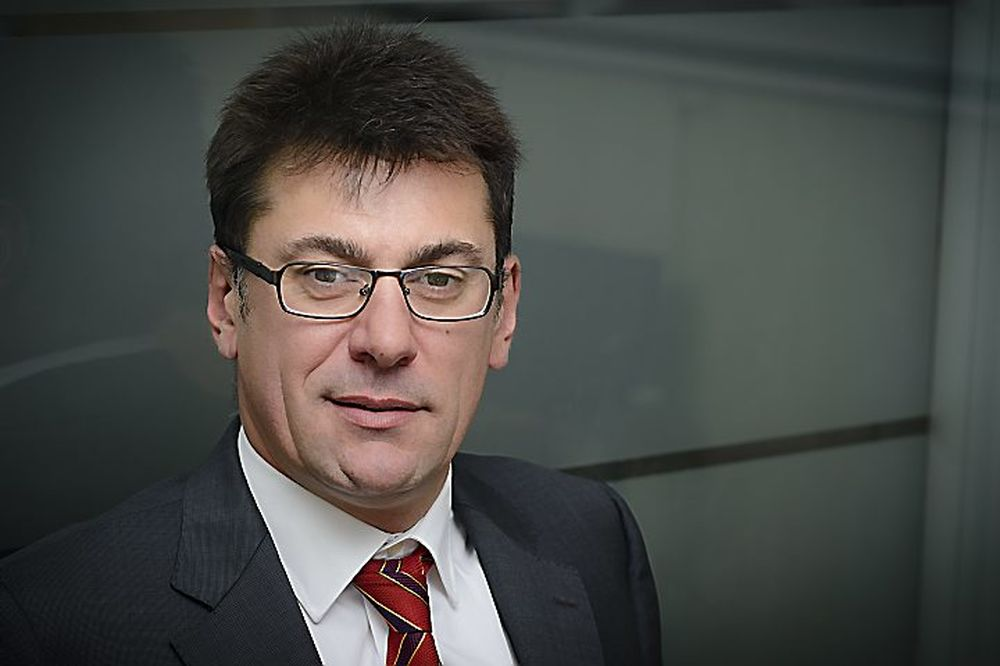 Guilhem Costes, Fitch Ratings