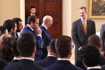 La comisión expuso su visión de la situación económica.