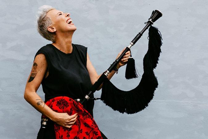 Susana Seivane actuará en el Festival Tierras de Tudela. Mielotxin y Beatriz Bernad completan el programa.