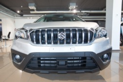 Vian Automobile inicia la comercialización en Navarra de la marca Suzuki.