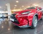Lexus y Toyota, líderes en fiabilidad del ránking J.D. Power