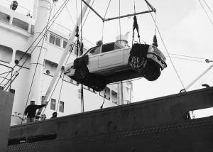 Toyota Corolla 50 Aniversario