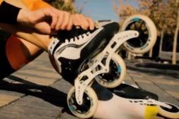 En abril tendrá lugar la I Roller ½ Maratón Puentes de Tudela.