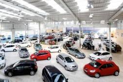 En Navarra se comercializaron el pasado septiembre 3.022 unidades de segunda mano.