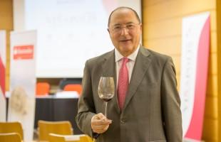 """Carlos Moro (Matarromera): """"Sin investigación no es posible hacer vinos de calidad"""""""