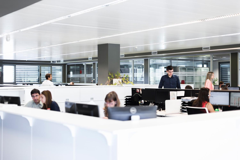 Zabala Innovation Consulting tiene su sede en Mutilva.