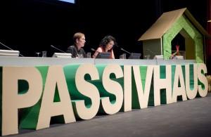 Uxue Barkos Passivhaus