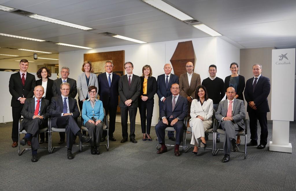 Comité Consultivo Caixabank