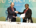 La misión comercial de Navarra en India suscribe sus primeros acuerdos