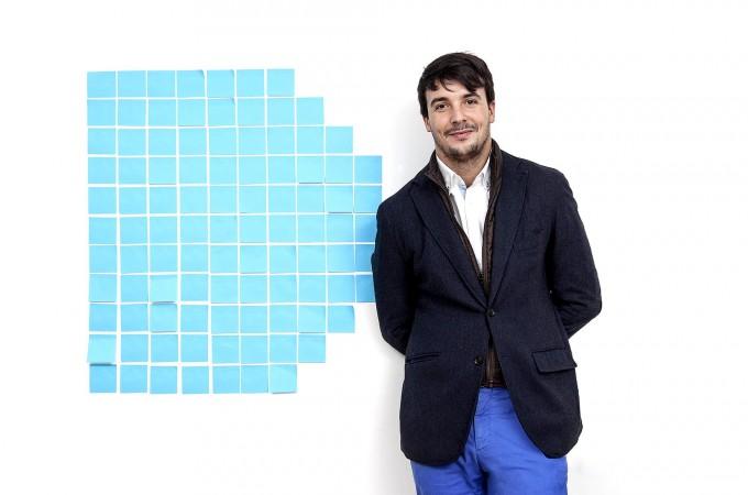 Adrián Larripa, bigD, promueve 'JaminPamplona', iniciativa por el talento y la creatividad