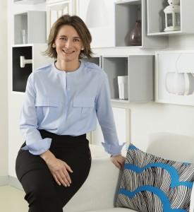 Luisa Alli, Directora de Comunicación IKEA