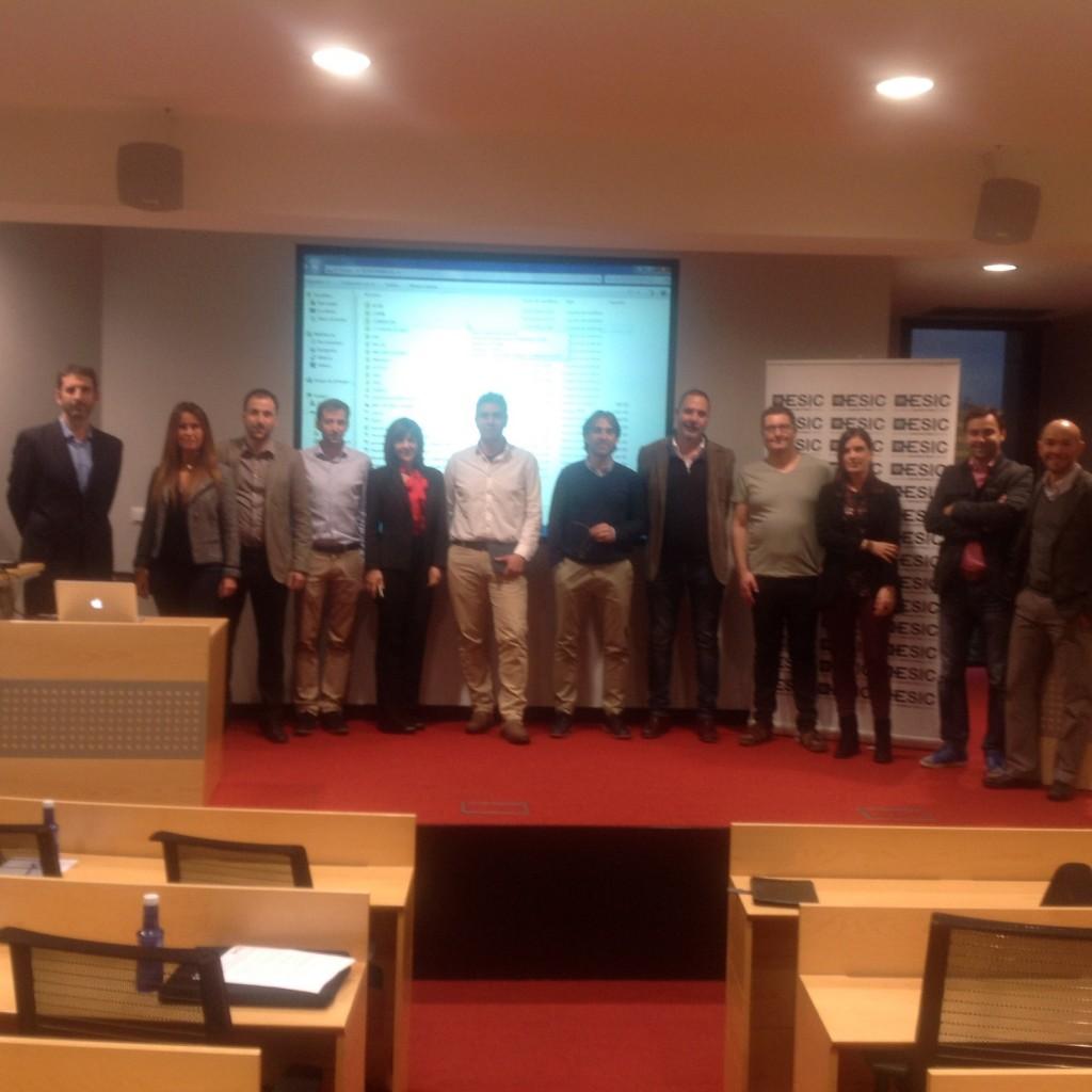 Foro Inversores ESIC Navarra