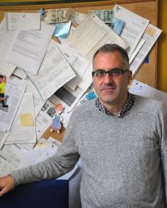 Ignacio Contin GEM