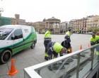 Impulso a la inserción laboral de personas en riesgo de exclusión en Pamplona