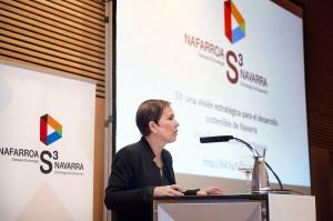 Estrategia Inteligente de Navarra