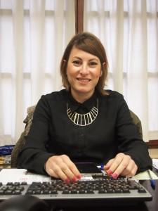 Sofía Pardo - Ayuntamiento de Tudela