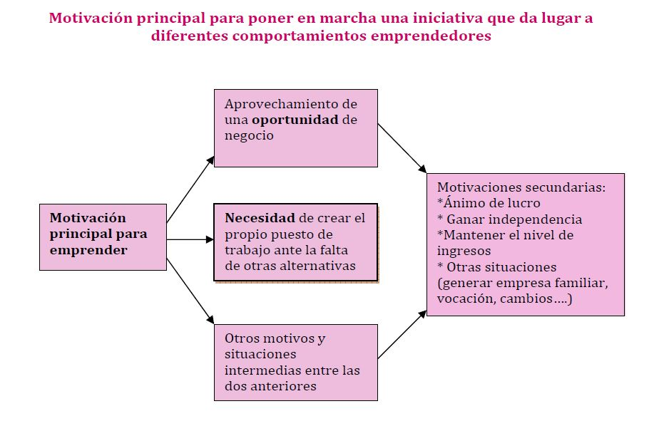 Estudio GEM Navarra 2105