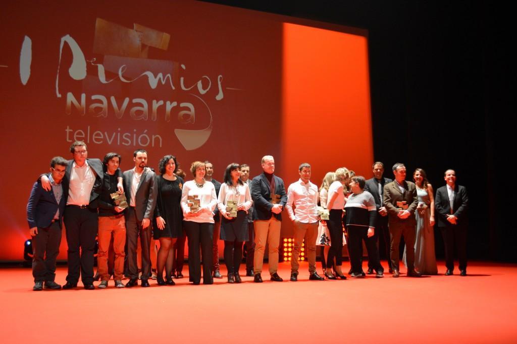 Premios NATV