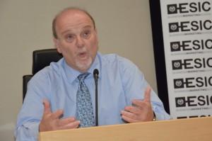 Mario Weitz, ESIC 3