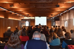 Jornada Tecnica: Empleo Social, CIS, Ayunta 2