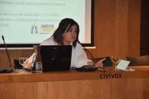 Jornada Tecnica: Empleo Social, CIS, Ayunta 4