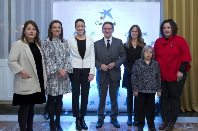 Obra Social 'La Caixa' demuestra su compromiso con Navarra