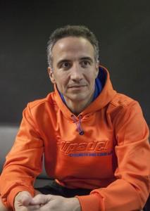 José Luis Jiménez Entrena Arena Pádel