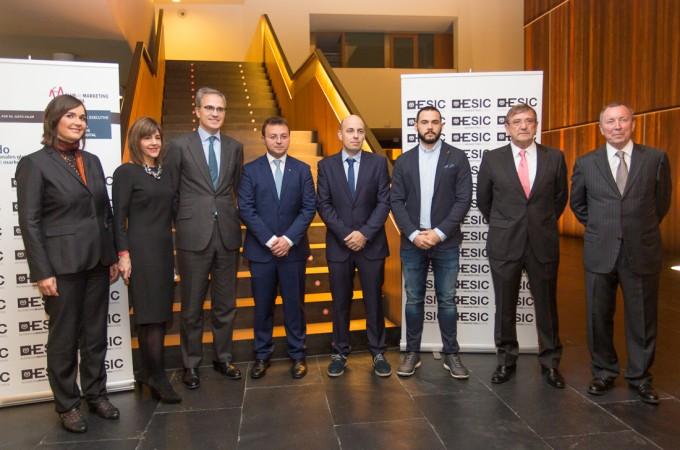 ROCKWOOL, Eduardo Arbizu y Velites Sport, premios ASTER 2016