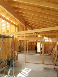 ecohouse construcción eficiente