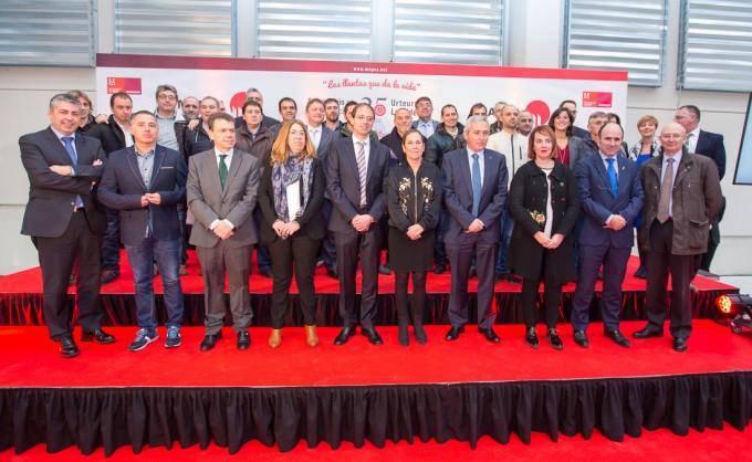 25 Aniversario de la Cooperativización de MAPSA