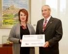 Los Presupuestos de Navarra de 2017 inician su trámite parlamentario