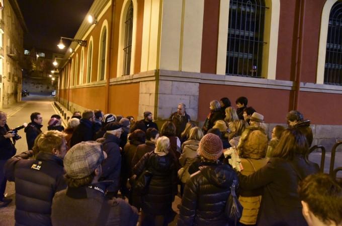 Pamplona prorroga a 'Dinamic Imizcoz Servicios Culturales' la gestión de su Oficina de Turismo