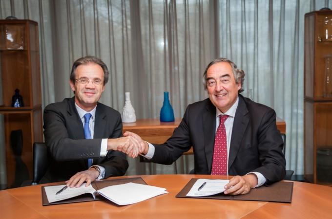 CaixaBank y la CEOE renuevan y amplían su línea de financiación para empresas a 15.000 M. de €