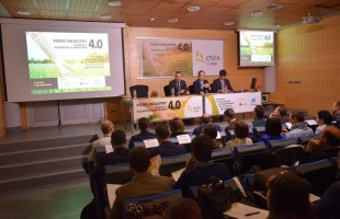 CNTA reúne a la industria agoalimentaria en la jornada 'Food Industry 4.0′