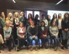 """Finaliza el 3er. programa """"Mentoring para la Inserción Laboral de Mujeres"""""""
