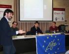 Jornada de difusión del proyecto europeo LIFE-RegadiOX en Tudela