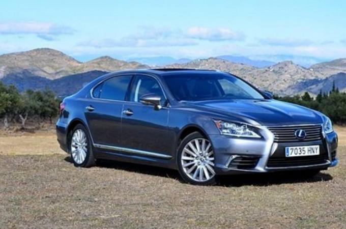 Lexus utilizará el hidrógeno como factor diferencial de su segmento 'Premium'