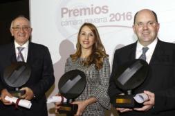 PREMIOS CAMARA 2016