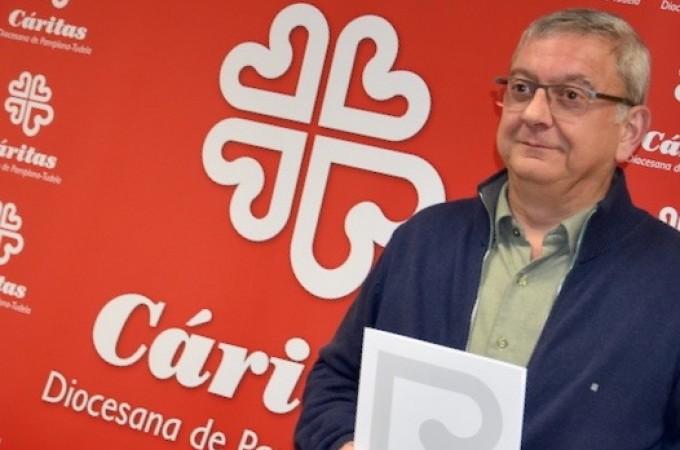 Cáritas Navarra adelanta 400.000 euros de RIS y Ayudas de Emergencia