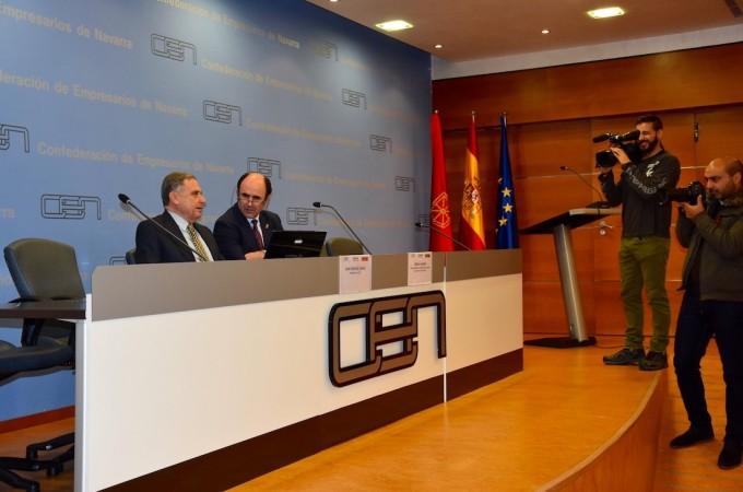 Navarra promueve el crecimiento de sus empresas para ganar en competitividad