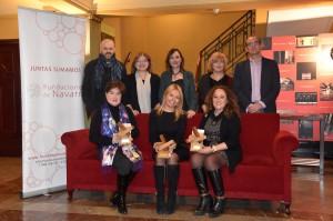 Premios Fundaciones Navarra 2