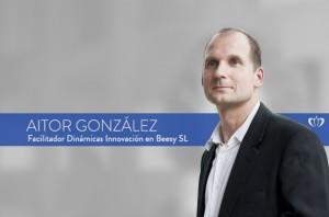 Aitor González - Beesy