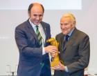 Asociación Navarra Nuevo Futuro, premio Navarro a la Excelencia 2016