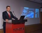 Toyota cierra 2016 con una subida en ventas en España del 12,5%